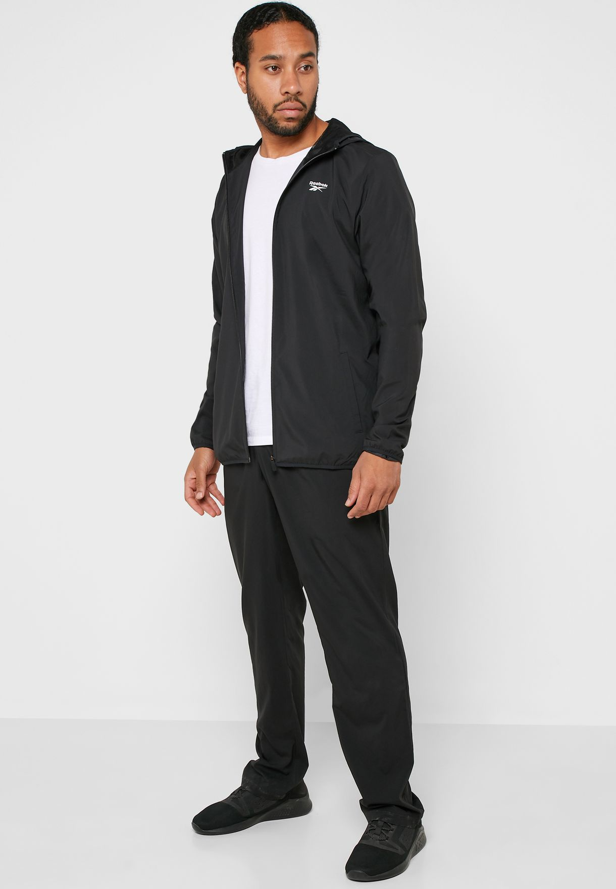 Training Essential Woven Jacket