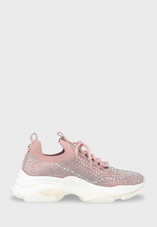 Mackie Low Top Sneakers