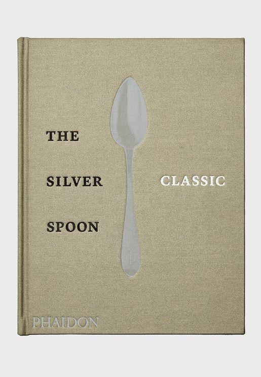 """كتاب """"الملعقة الفضية للوصفات التقليدية"""""""