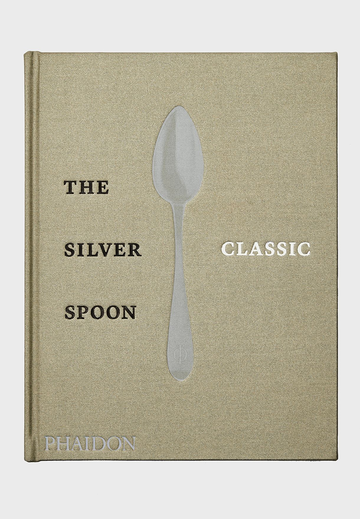 The Silver Spoon Classic Recipes Book