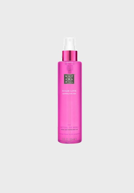 Holi Body Mist 150ml