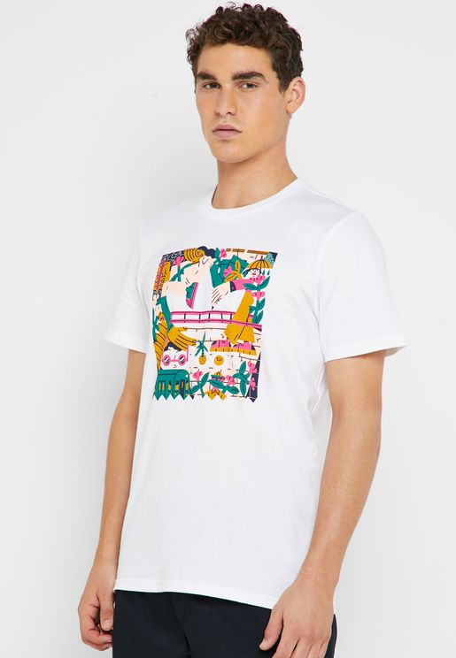 Edgewood T-Shirt
