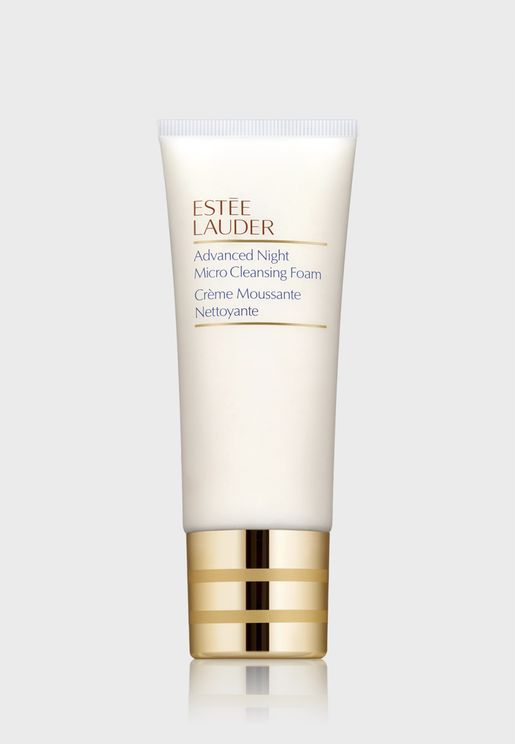 Micro Cleansing Foam Cleanser