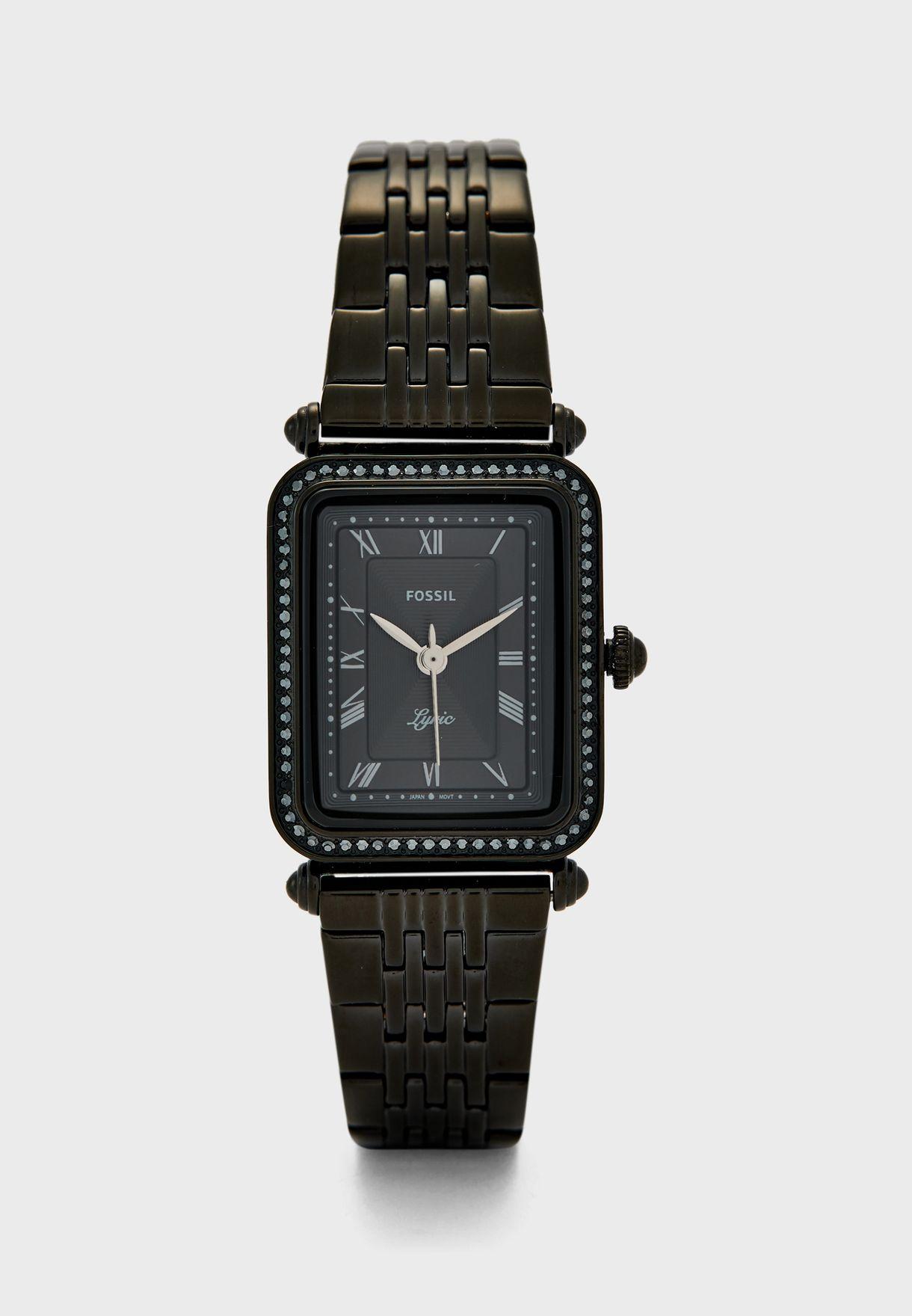 ES4722 Analog Watch