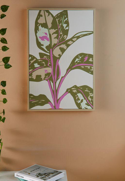 لوحة كانفاس 40 ×60