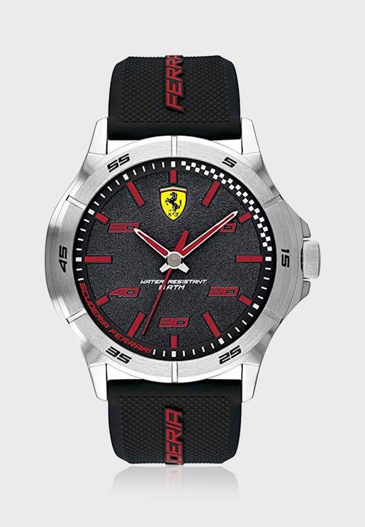 830668 Sfbas Analog Watch