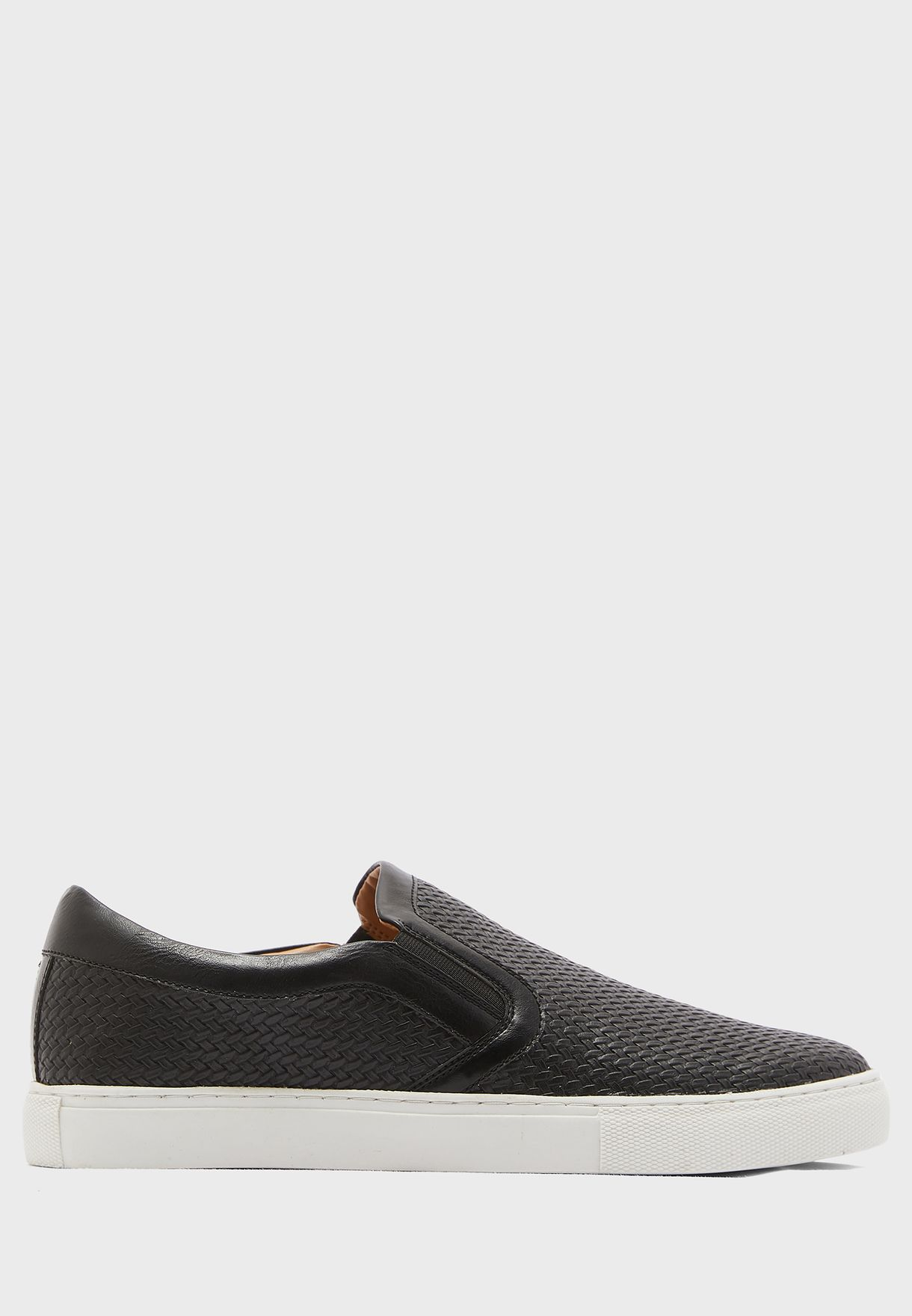 Evening Comfort Casual Slip Ons