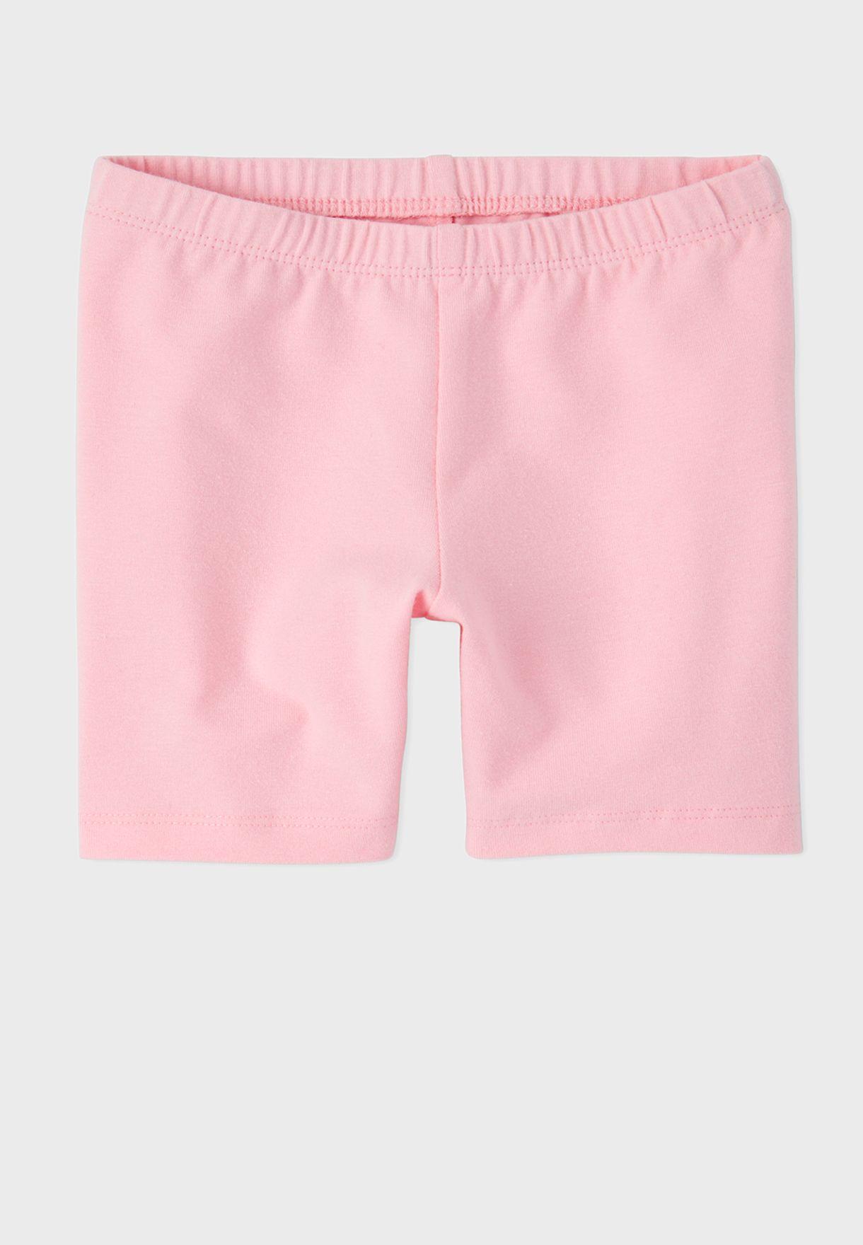 Baby Casual Shorts