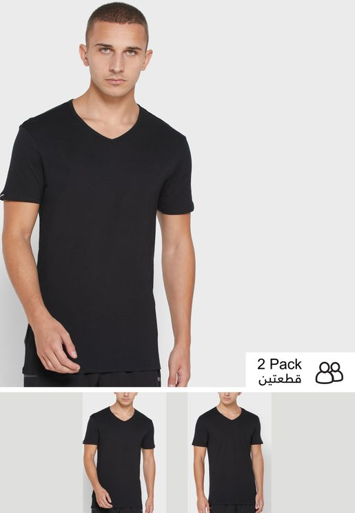 2 Pack Basic T-Shirt