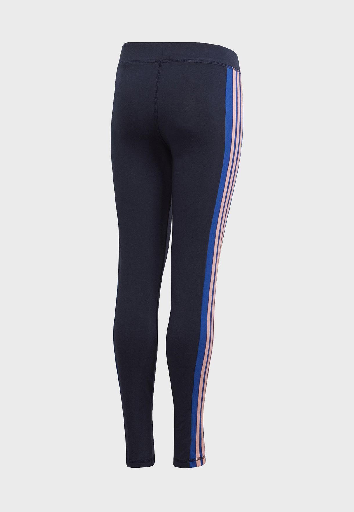 3 Stripes Essentials Sports Women's Leggings