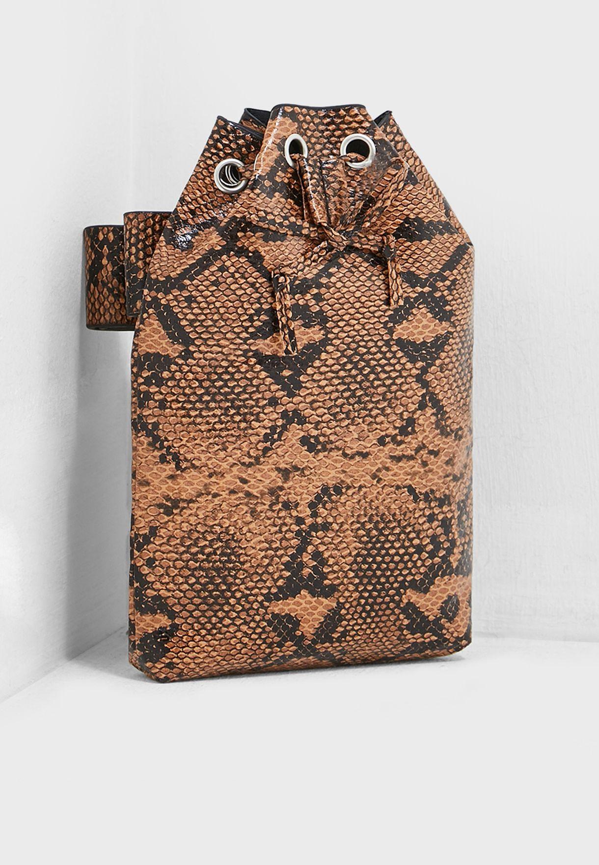 Mini Pouch Belt Bag