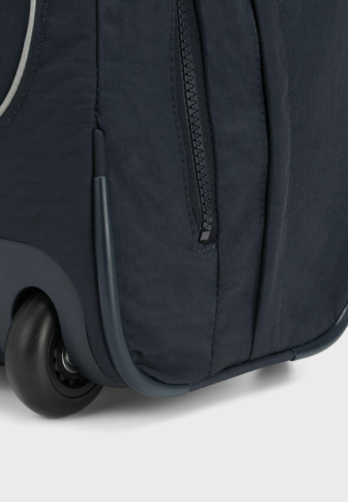 Dallin Wheeled Backpack