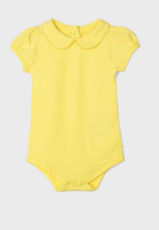 Infant Essential Bodysuit
