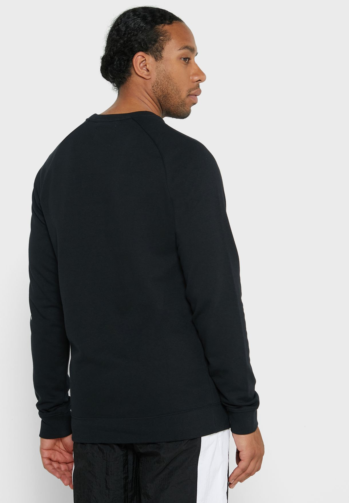 Jordan Sport DNA Fleece Sweatshirt