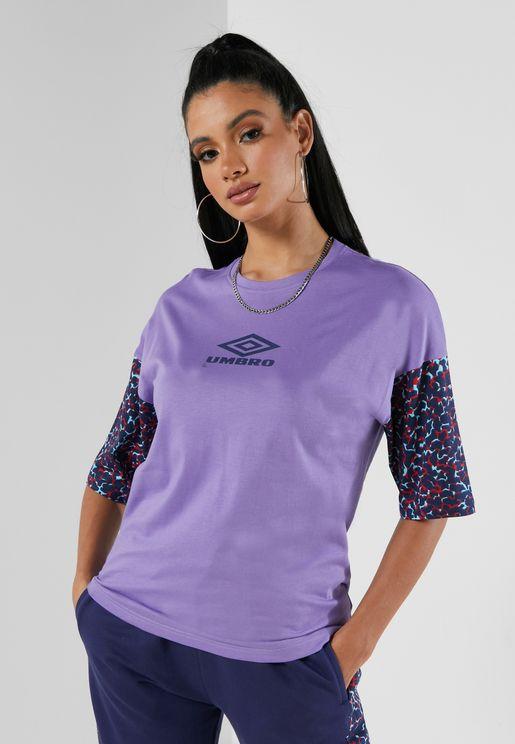 Rhian Printed T-Shirt