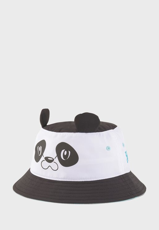 Animal Bucket Hat