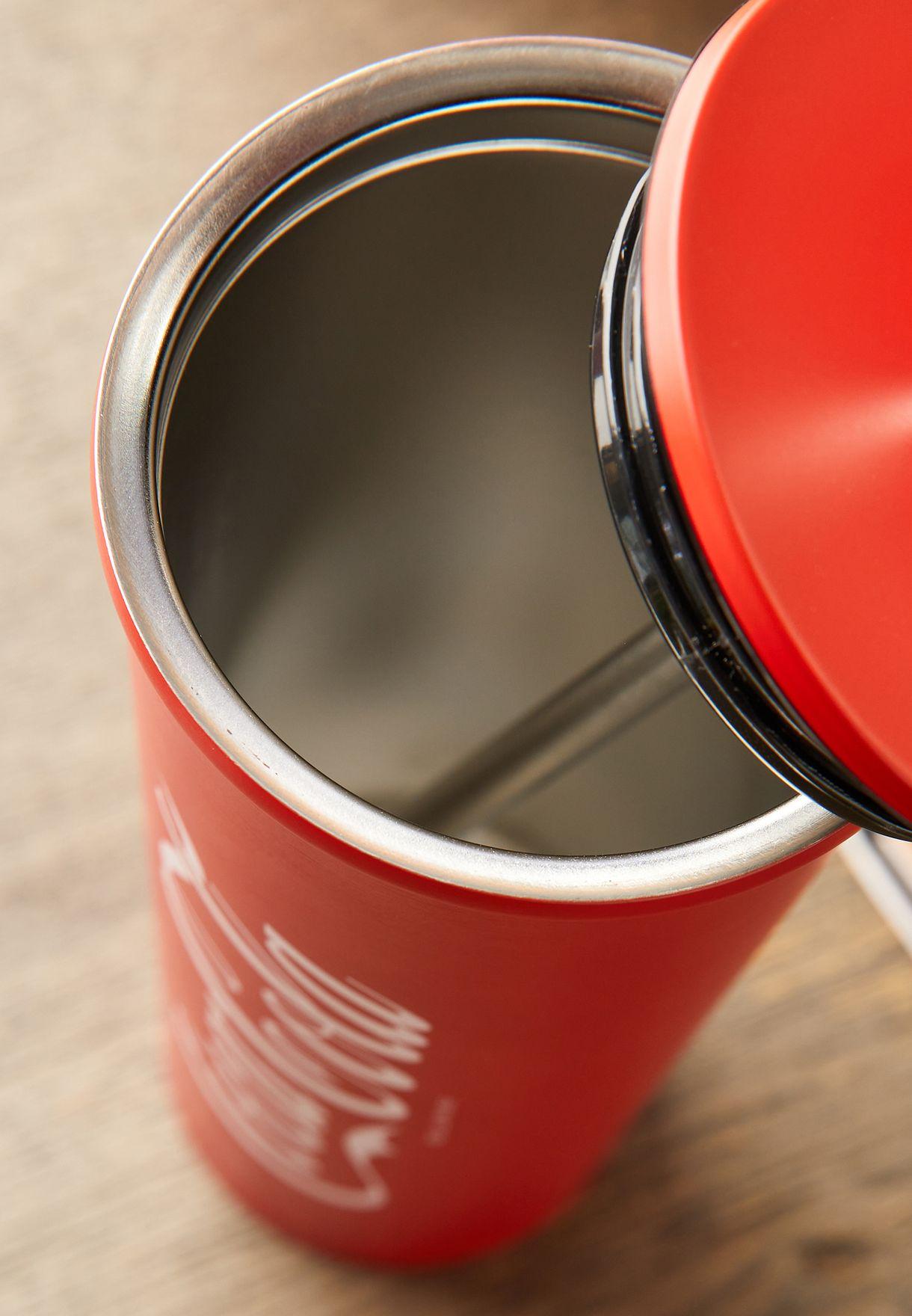 Coca Cola Smoothie Cup