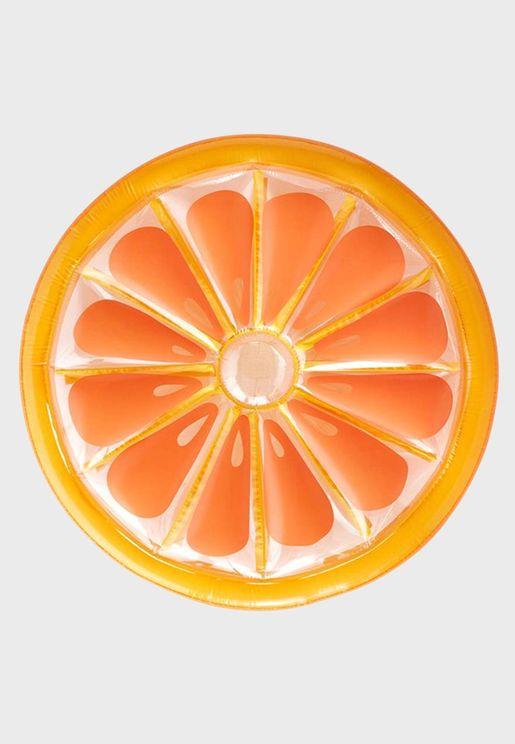 عوامة شكل برتقال