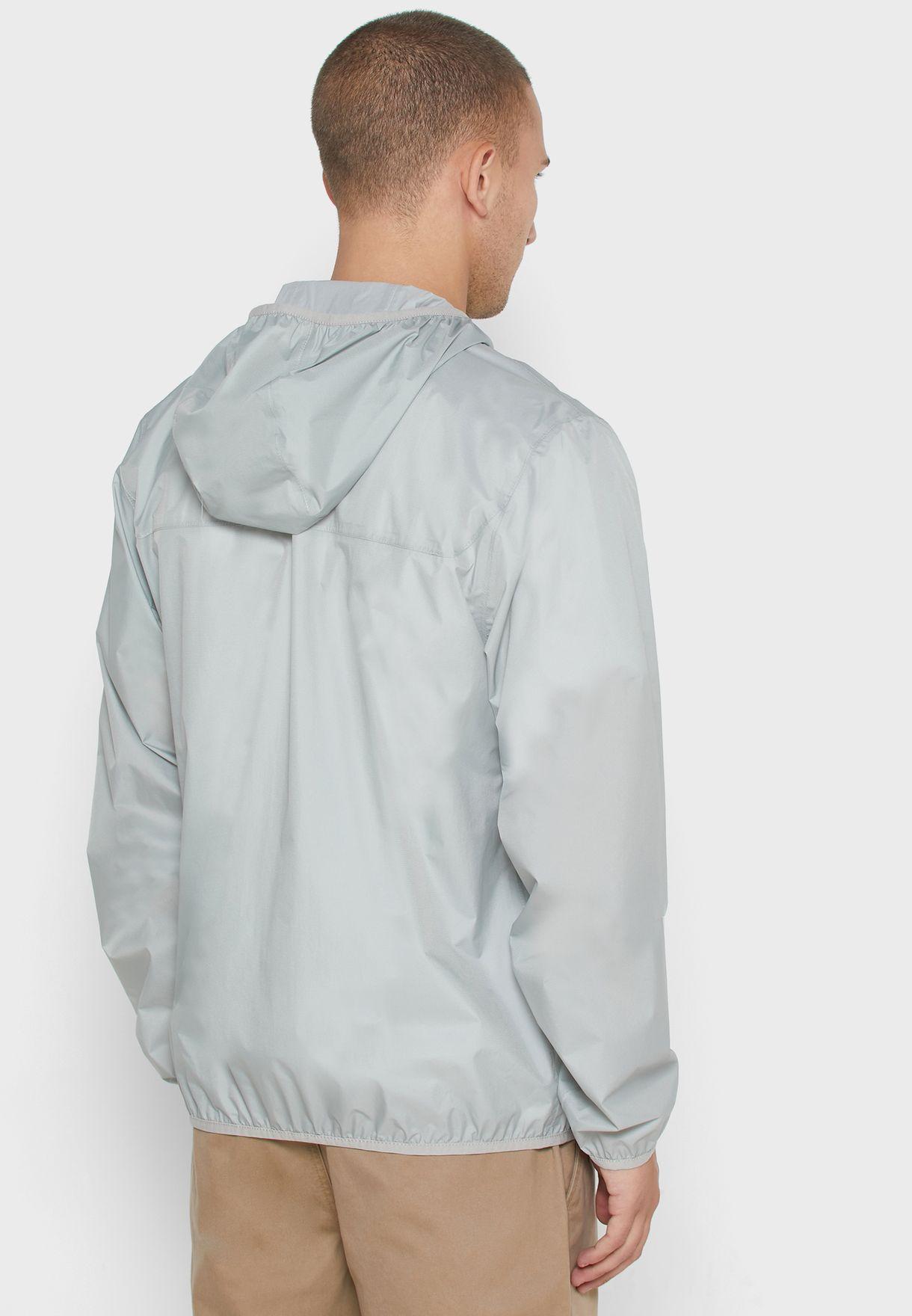 Grizedale Jacket