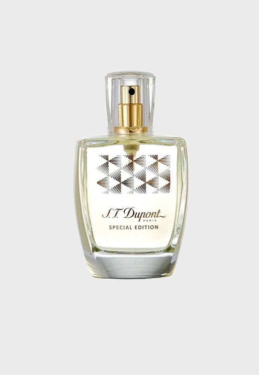 Special Edition Women Eau de Parfum 100ml