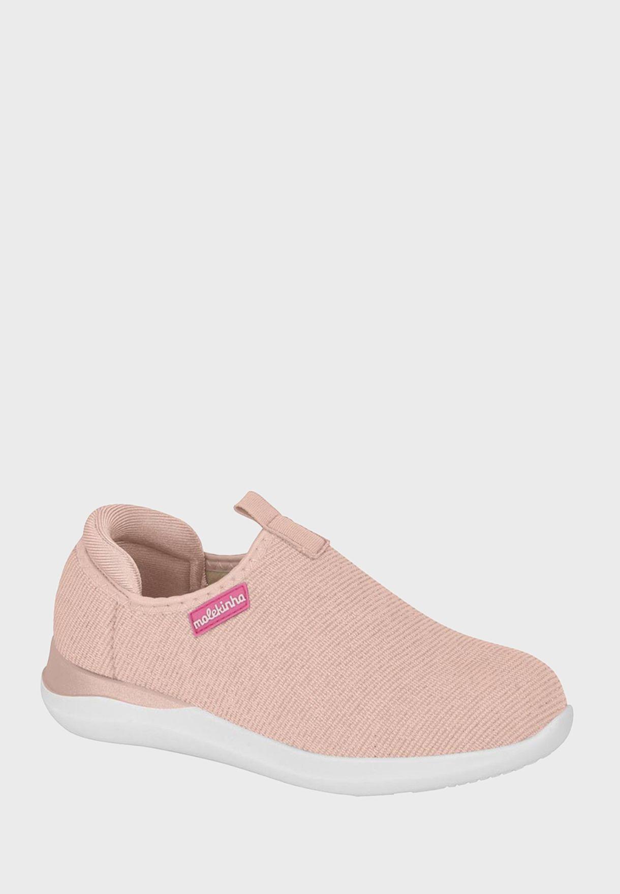 Kids Virginia Sneakers