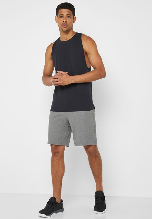 Essential Knitted Shorts