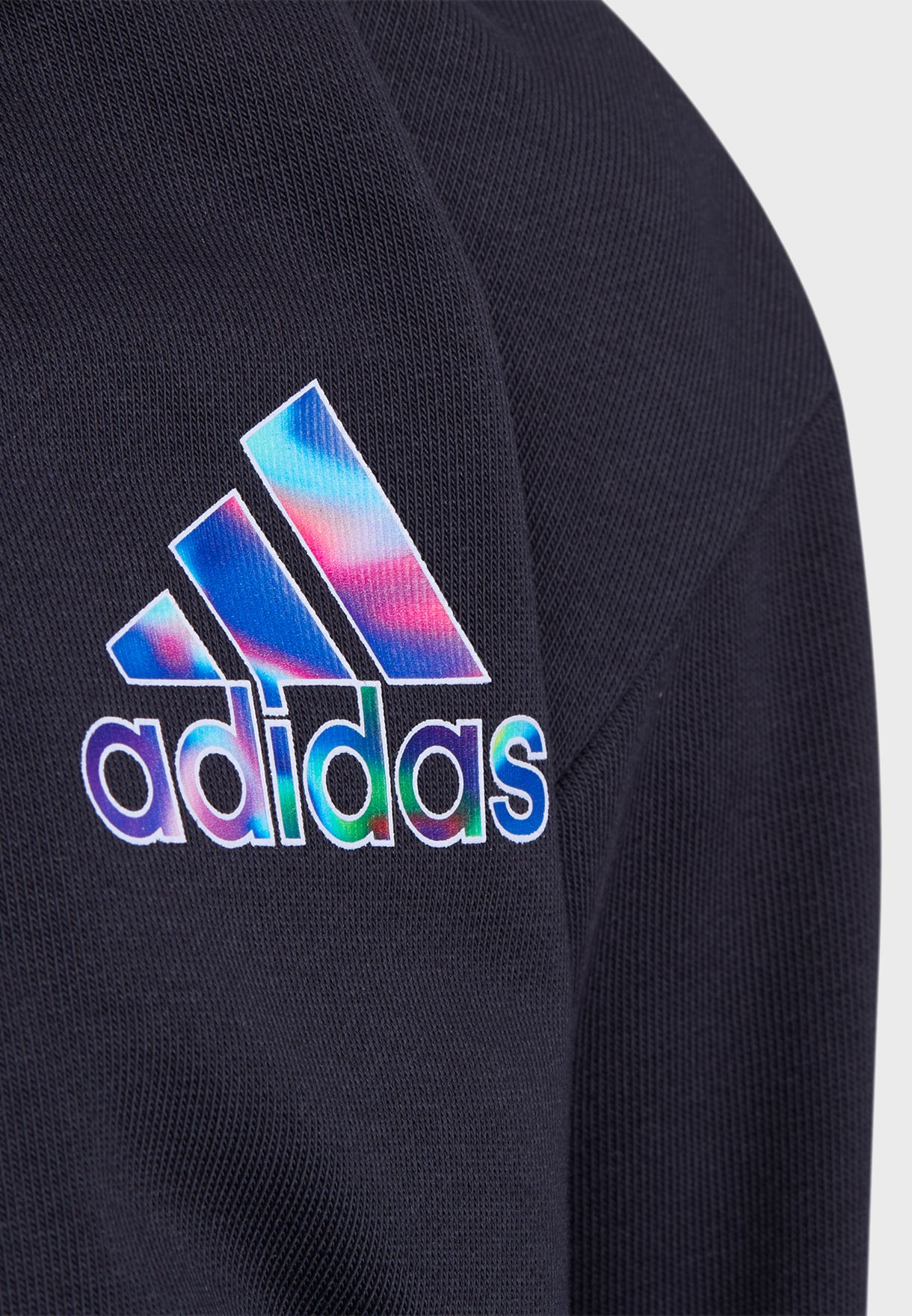 Youth Knit Hoodie