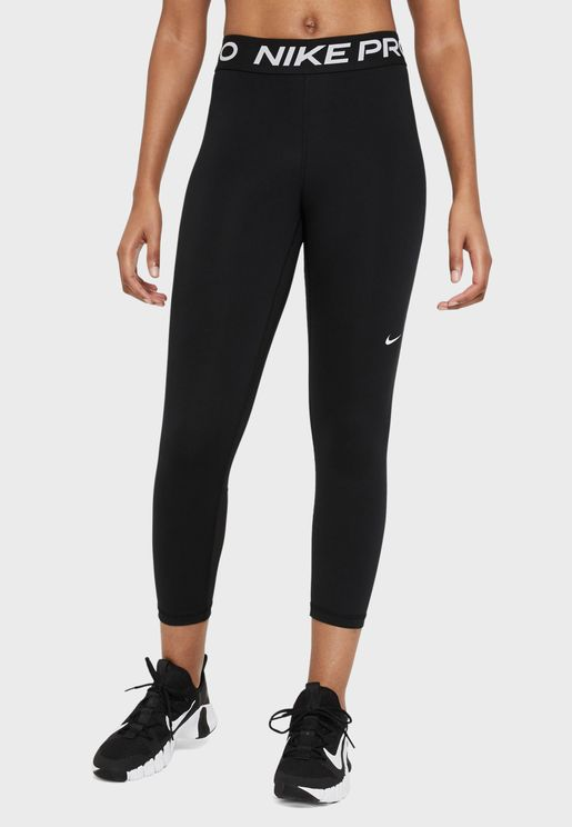 Pro 365 Cropped Tights