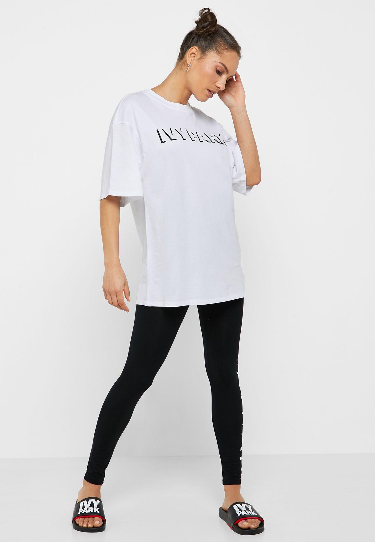 Logo Slim T-Shirt
