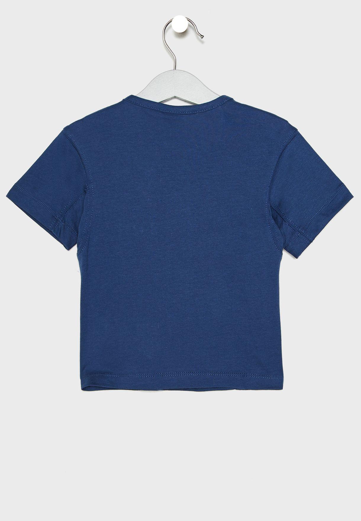 Infant Kaval T-Shirt
