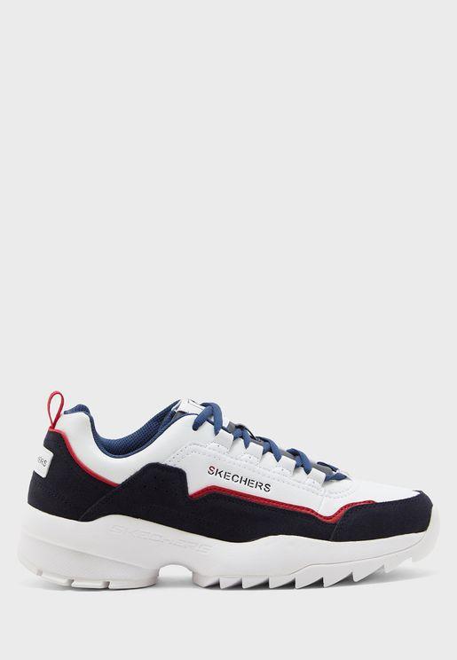 حذاء تيداو