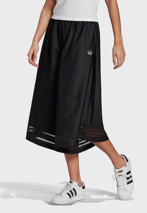 Essential 3/4 Pants