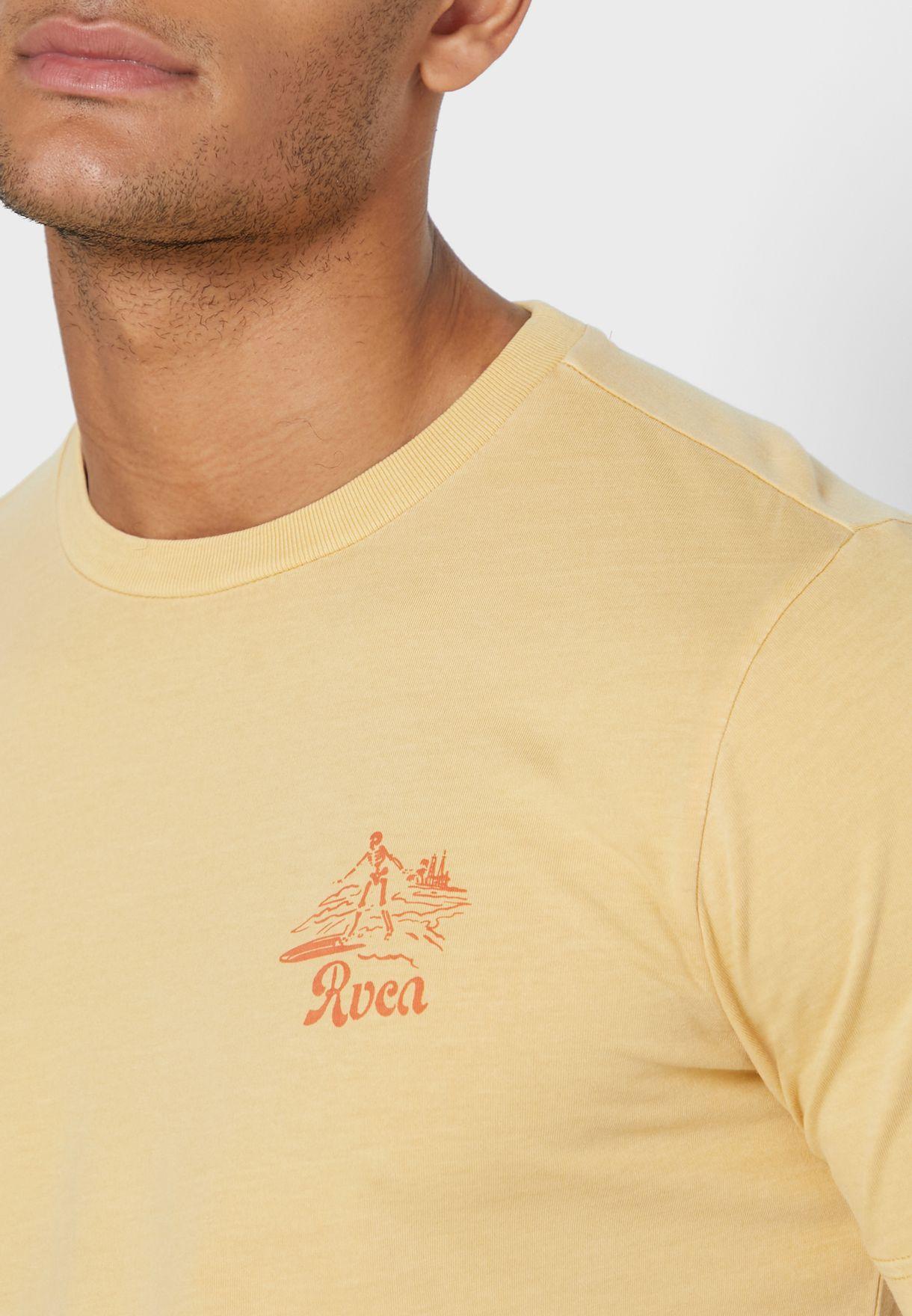 Tropical Disaster T-Shirt