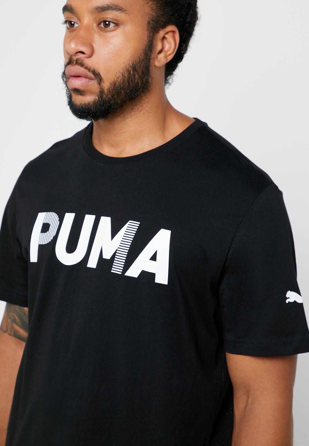 Modern Sports Advanced T-Shirt
