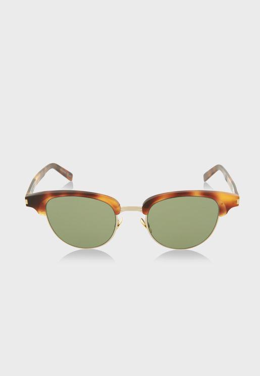 SL160SL-30001182003 Clubmaster Sunglasses