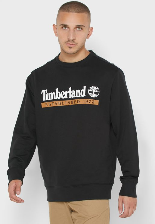 Established 1973 Sweatshirt