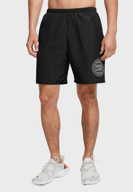 Dri-FIT Run Shorts