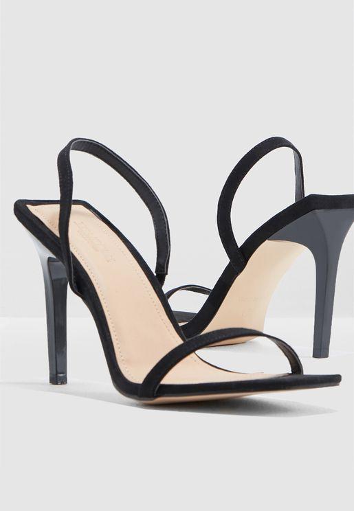 039b5a6c32a6 Double Strap Mule Sandal