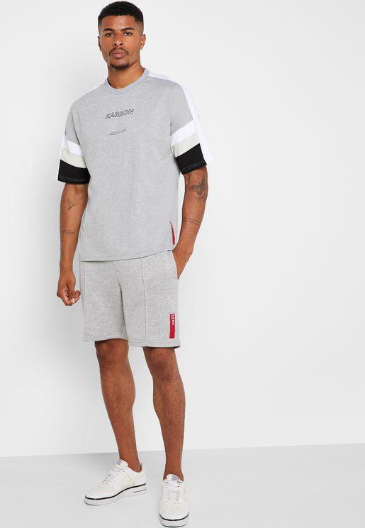 Porter Shorts