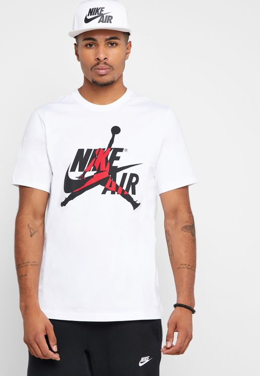 Jordan Jumpman Classic T-Shirt
