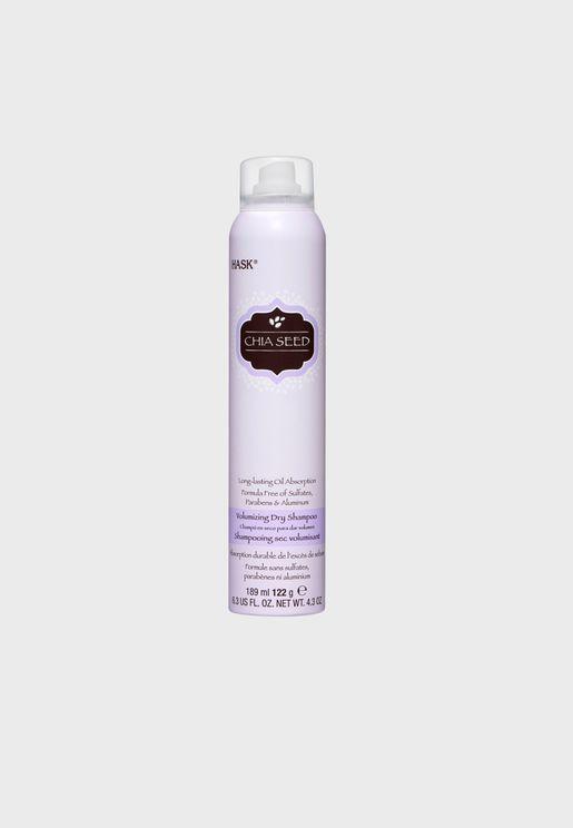 Chia Seed Volumizing Dry Shampoo 189ml