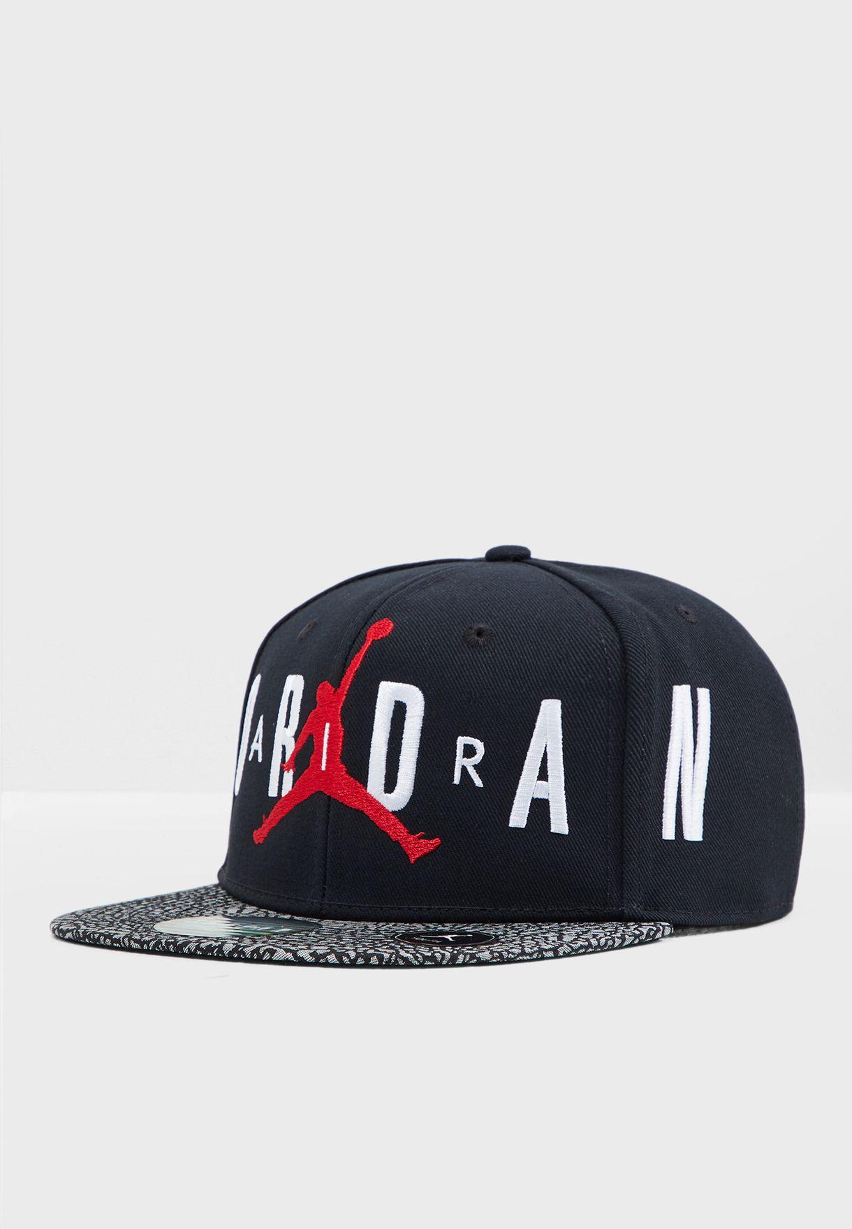 outlet store 2c71c 0a29e Air Jordan Python Cap