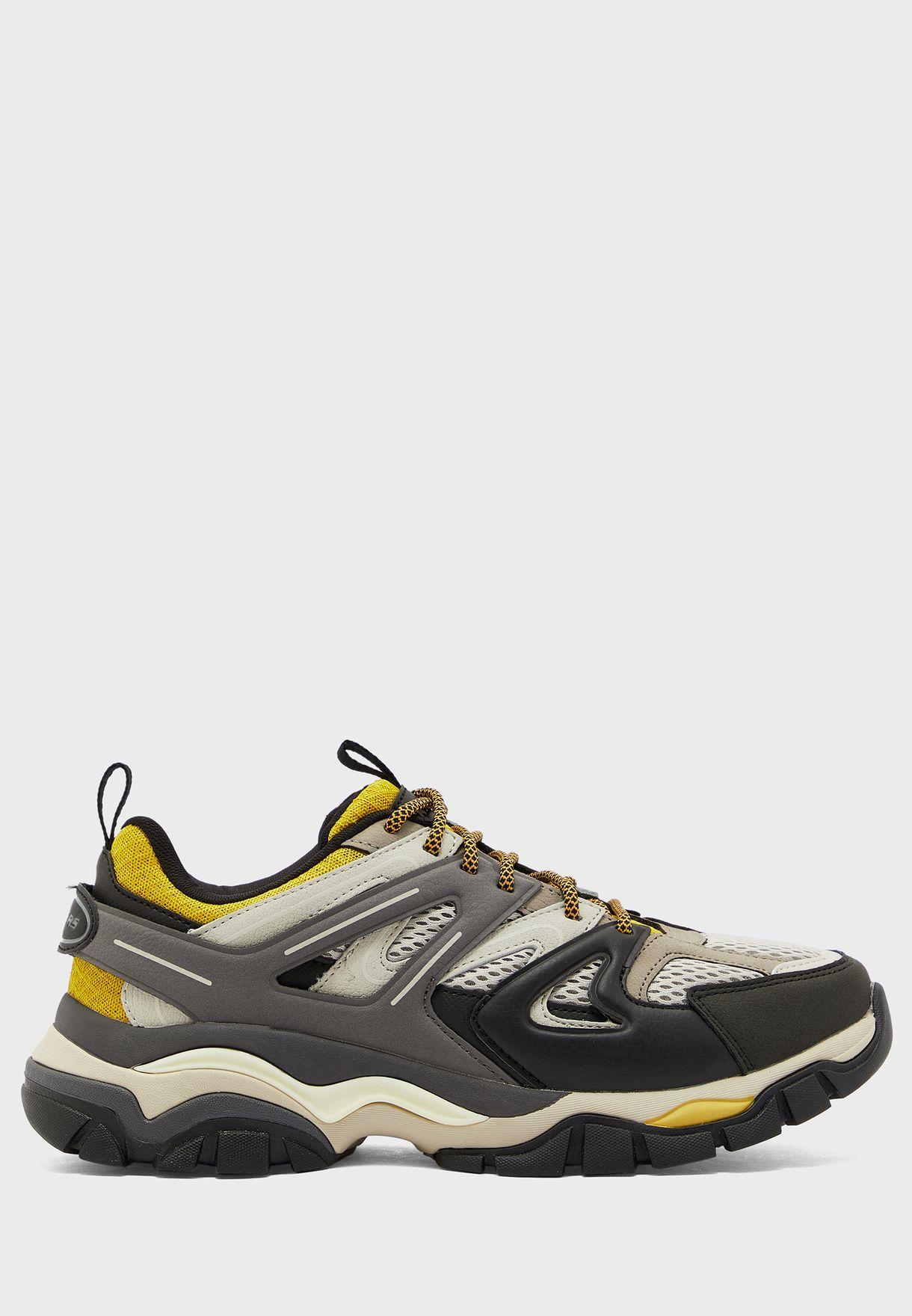 حذاء ستاك الترا