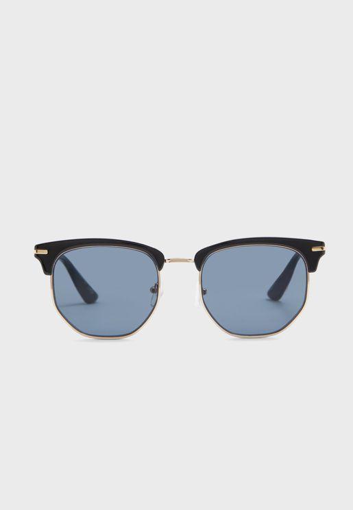 Masao Aviator Sunglasses