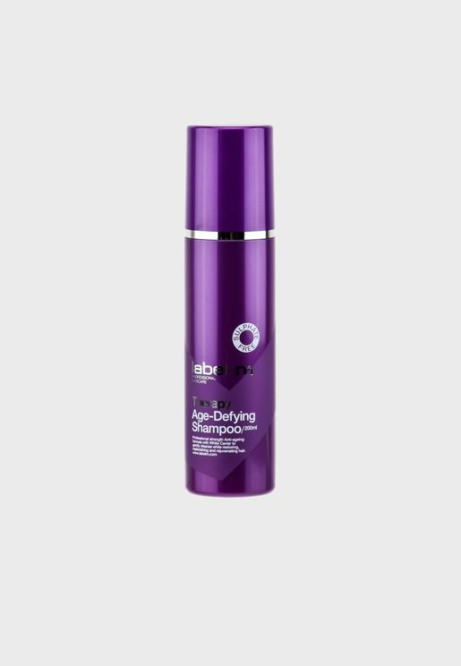 Therapy Age-Defying Shampoo 200Ml