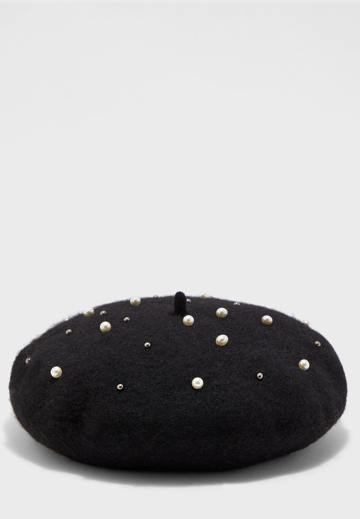 Miley Wool Hat
