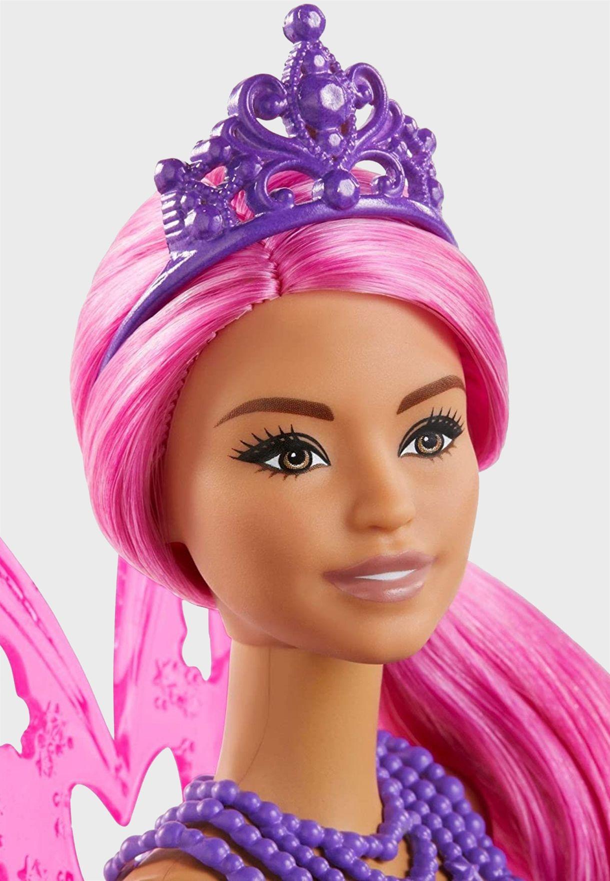 Dreamtopia Fairy Doll