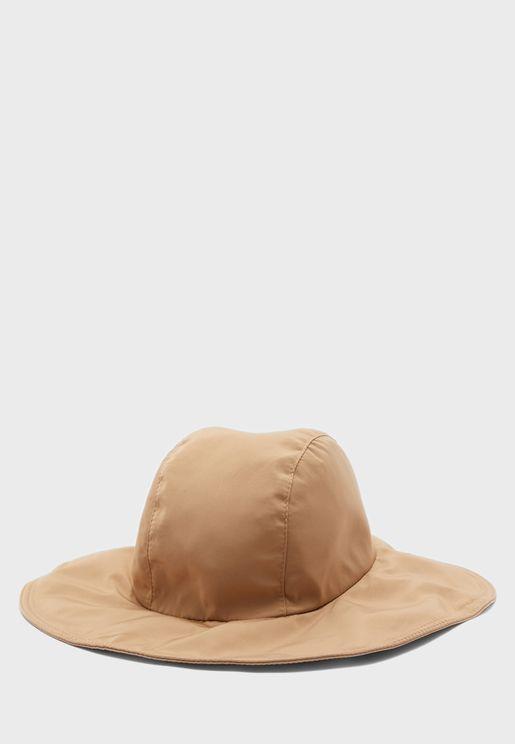Soft Floppy Hat