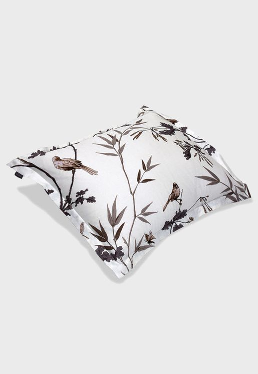 Birdfield Pillow Case 50X80
