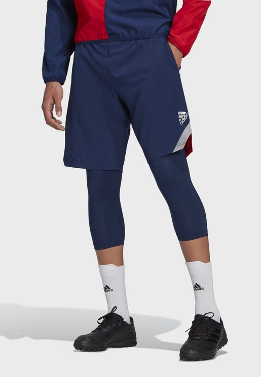 Tango Shorts